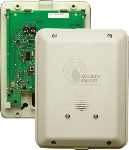 EA102A-304 Receiver 304MHz w/o encl.
