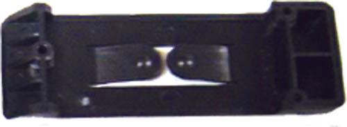 SE2-CLIP-5 Clipe plástico p/ cinto p/ transm. SE2