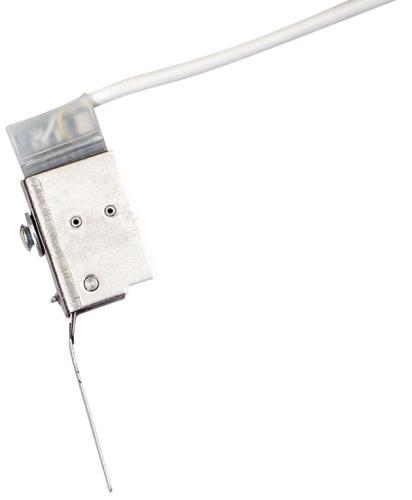 ISC-SKA100 Schließblechkontakt, außen