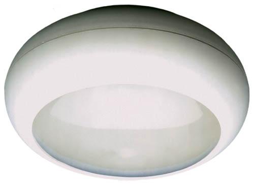 ISC-PIR1-D10 PIR ceiling detector, r10m, VdS-B, EV666