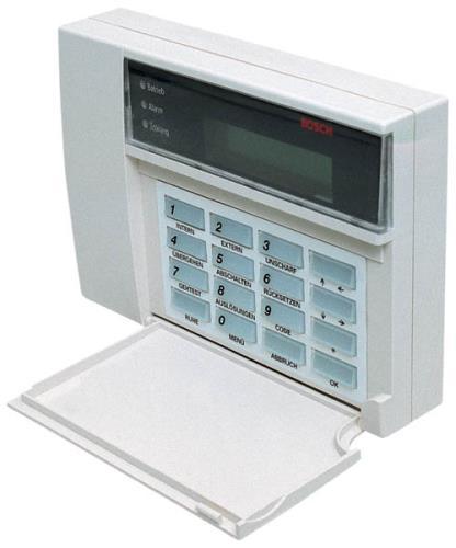 4998031457 LCD keypad, LSN