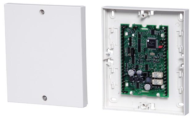 SE 100 GLT SmartKey Schalteinrichtung