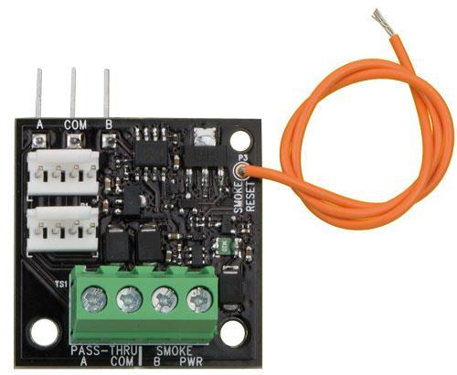 B201 2-Wire Powered Loop