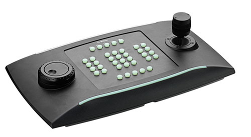 KBD-UXF キーボード、USB CCTV用