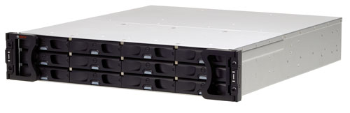 DVSA Premium iSCSI - Enregistreurs numériques iSCSI