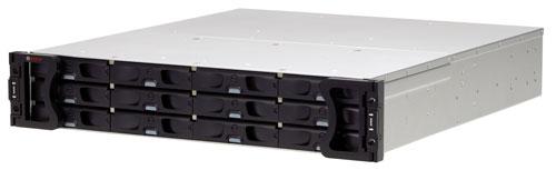 DVSA Premium - Digital Video Storage Array iSCSI