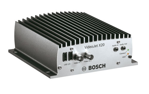 VJT-X20S-H008 VIDEOJET X20 WITH HARD DISK 80GB