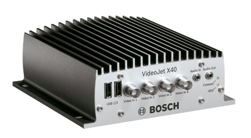 VJT-X40S-H008 VIDEOJET X40 WITH HARD DISK 80GB
