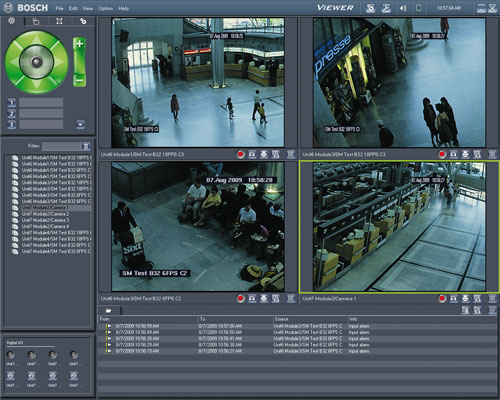 Bosch Video-over-IP (BVIP) Lite Suite