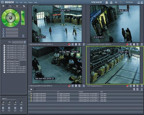 BVIP (Bosch Video-over-IP) Lite Suite