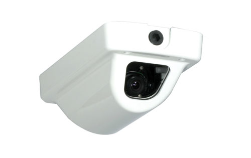 EX7C7V0922-P CEILING CAM COLOR 9-22MM PAL