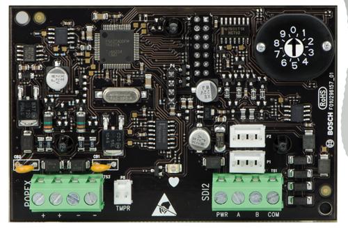 B299 扩展模块,SDI2