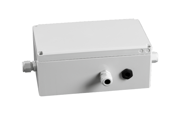 MIC报警/清洗器接口装置
