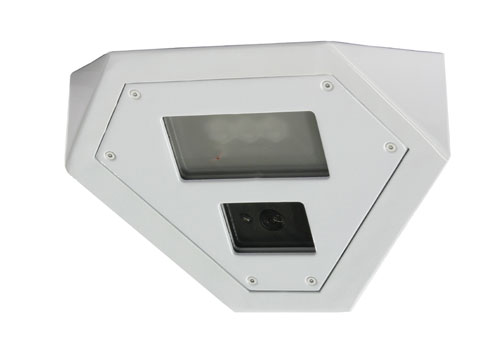 EX36N Corner-mount No-grip Camera