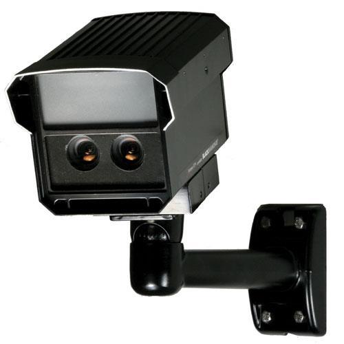 EX85 Инфракрасная мегапиксельная IP-камера