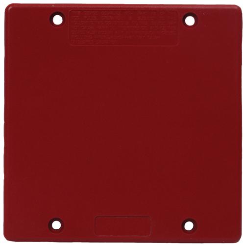 DSM-12/24-R Synchronization module, Wheelock
