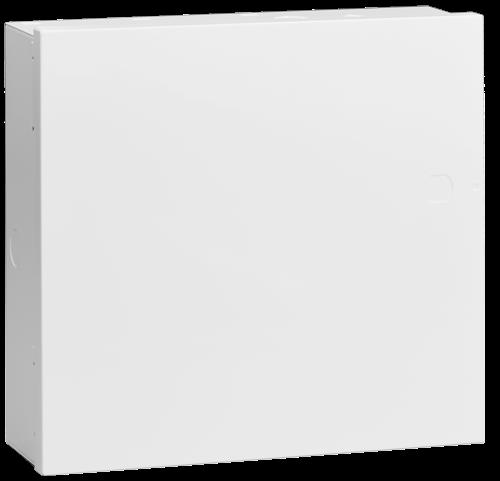 B11 Steel enclosure, small, white