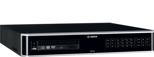 DRH-5532-400N00 Registr. 16ch.IP,16ch.AN,1,5U, no HDD