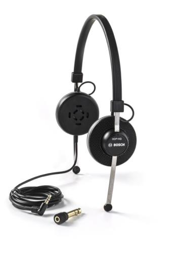 HDP-HQ High fidelity headphones