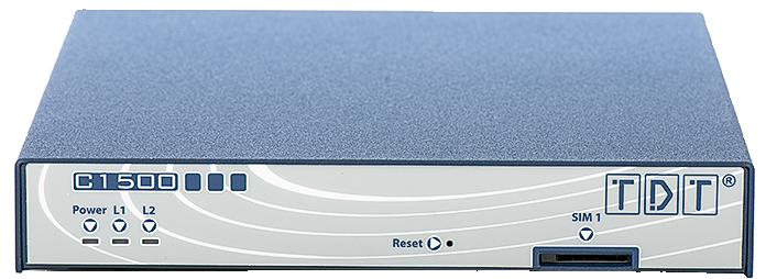 C1500 Puerta de acceso a red segura