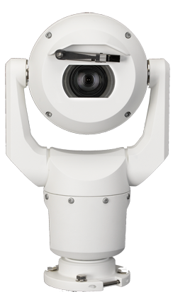 MIC-7502-Z30W PTZ camera 2MP HDR 30x IP68 white