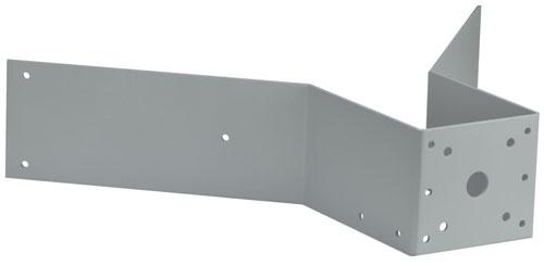 MIC-CMB-W コーナー取付用ブラケット、ステンレス製