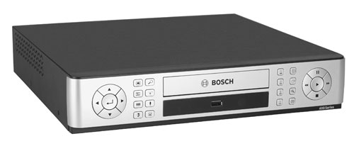 Videoregistratore serie 430/451