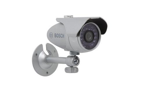 Интегрированная цилиндрическая ИК-камера WZ14