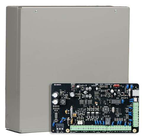 ICP-CC488E-CN 16 分區控制主機