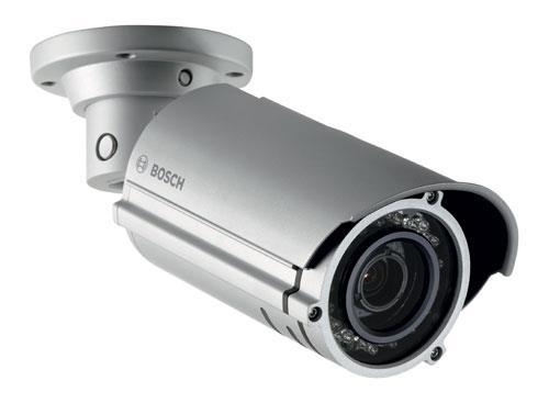 デイナイト赤外線IPブレット型カメラ