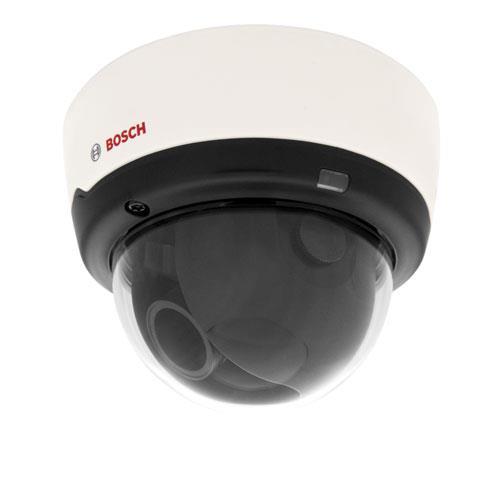 NDC-265-P видеокамера IP фикс. купольная