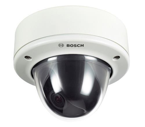 VDN-498 Series FlexiDome2X Dome Camera