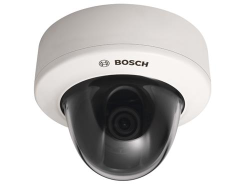 VDC‑480 Series Dome Cameras FlexiDome XF Indoor