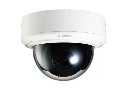 VDN-241V03-2 Fixed dome, 960H, 2.8-12mm, 12/24V, NTSC