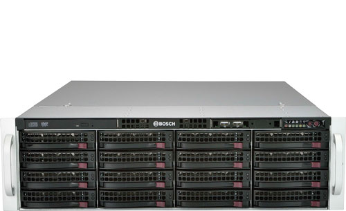DIVAR IP 6000 3U
