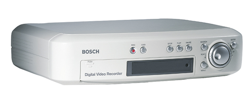 DVR1A1081U 1 CH.DIG.REC. 80GB UK