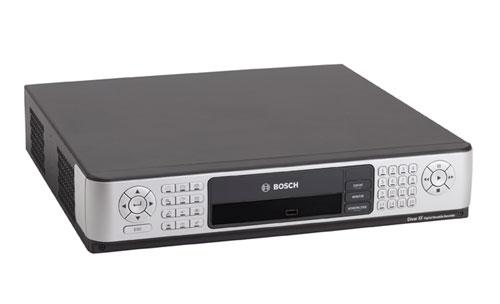DHR-1600A-300A DIVAR XF 16CH 3TB