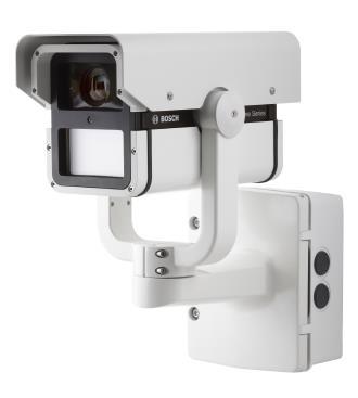 VEI-30 Sistema de Cámara Dinion con Infrarrojos