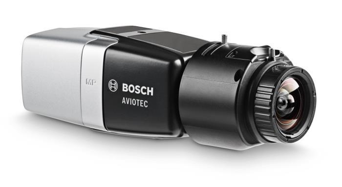 FCS-8000-VFD-B Detección de incendios basada en vídeo