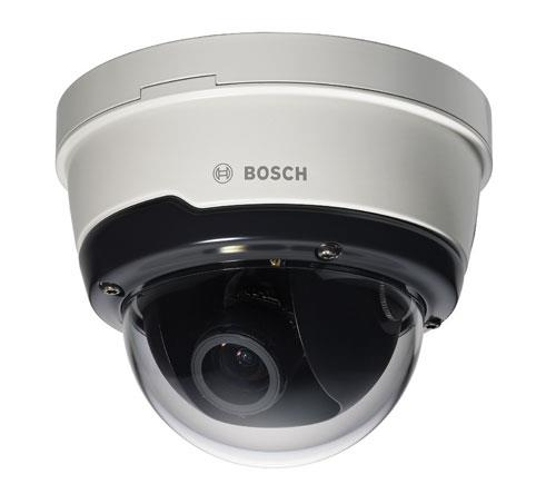 NDE-5503-A Fixed dome 5MP HDR 3-10mm auto IP66