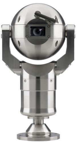 MIC400 Cámara PTZ de Acero Inoxidable