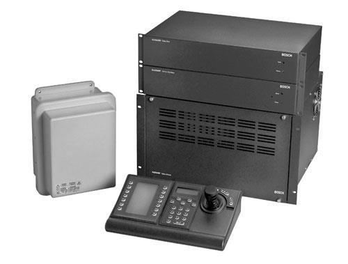 LTC 8802/60 LTC 8802 MONITOR EXPANSION BAY, 120VAC
