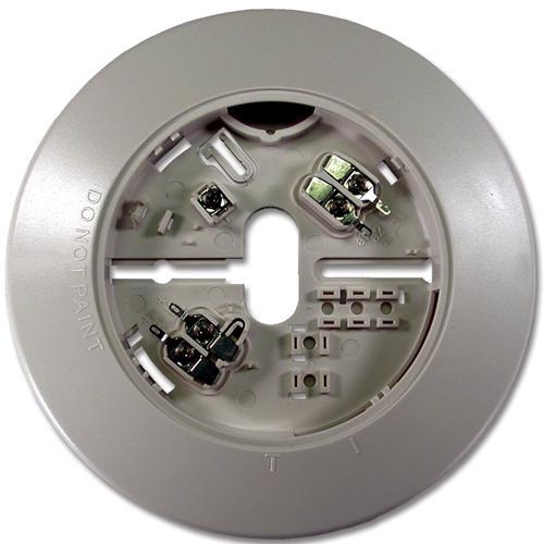 F220-B6 Base, 2-wire, 12/24V