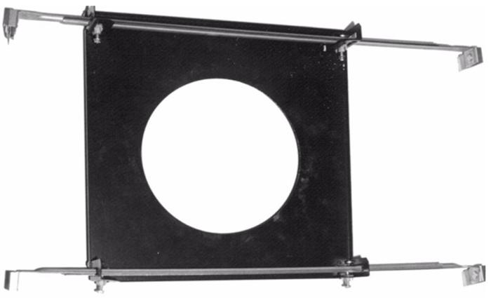 VGA-IC-SP Kit soporte suspendido techo, 0,18m