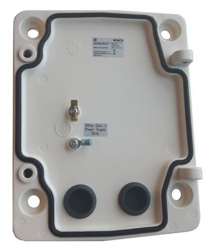 VGA-PEND-WPLATE Mounting plate for VGA-PEND-ARM