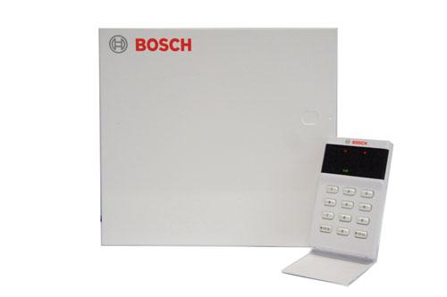 ICP-CMS6-CHI / ICP-CMS8-CHI 防盗报警控制器