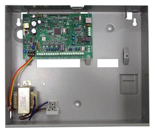 ICP-CC488P PCBA panel, 16 zonas
