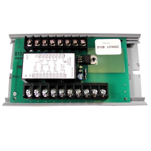 D132B Polarity Reversing Module