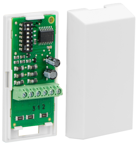 D9127U POPIT input module without tamper