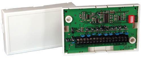 DS7432 Series Eight‑input Remote Modules